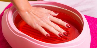 3 Benefits of Parasilk™ Wax Treatments for Your Hands & Feet, New Providence, New Jersey