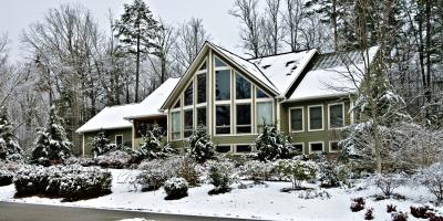An Overview of Winter Mulching, Clearwater, Minnesota