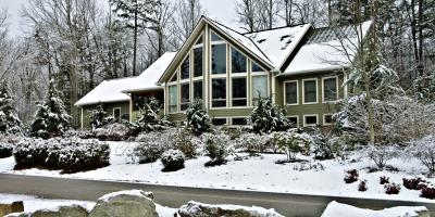 How to Protect Your Roofing in Winter, Lincoln, Nebraska