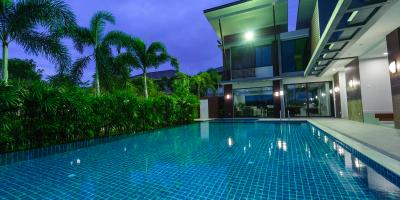 3 Advantages of Swimming Pool Automation Systems, Wailua, Hawaii