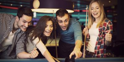 3 Tips to Improve Your Billiards Skill, Lexington-Fayette Central, Kentucky