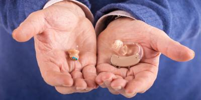 Important Tips to Remember About Caring for Hearing Aids, Kerrville, Texas