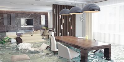 How to Prepare Your Home If You Live in a Flood Zone, St. Augustine, Florida