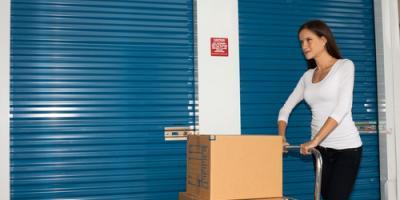 4 Situations Where Storage Units Are Helpful, Kearney, Nebraska
