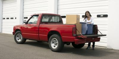 3 Benefits of Renting a Storage Unit, Anchorage, Alaska
