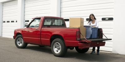 3 Reasons to Use a Storage Unit During Your Move, High Point, North Carolina