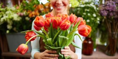 3 Reasons Why Flowers Are the Perfect Gift, Coram, Montana