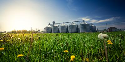Designing a Feed Mill? Keep These 3 Tips in Mind, Platteville, Wisconsin