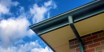 Top 3 Reasons to Consider Gutter Replacement, O'Fallon, Missouri