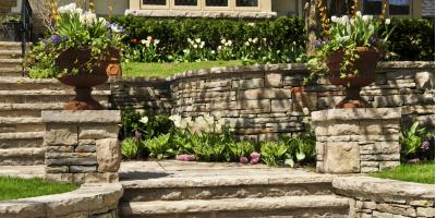 3 Situations That Could Benefit From a Retaining Wall, Melia-Forest City, Nebraska