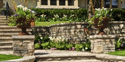 Discover Why You Should Consider Retaining Walls for Your Property, Clearwater, Minnesota