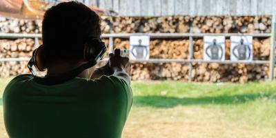 5 Benefits That Shooting Competitions Have to Offer, Columbia, Illinois