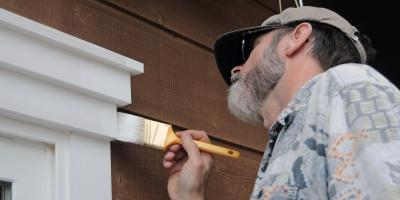 3 Reasons to Use High-Quality Paint, Anchorage, Alaska