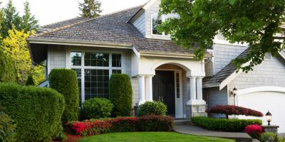 The Differences Between Standard & Seamless Gutters, Angelica, Wisconsin
