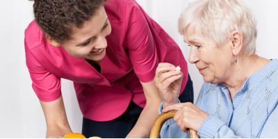 3 Ways to Help Seniors Gain Weight, Henrietta, New York