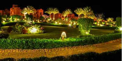 Why Hire an Electrical Contractor for Landscape Lighting Work?, Poughkeepsie, New York