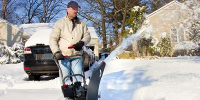 How Does Winter Weather Impact Asphalt Paving?, Rhinelander, Wisconsin