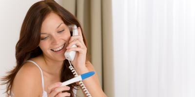 Why Tracking Ovulation Is Important When Trying to Conceive, Suffern, New York