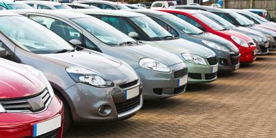 A MUST READ ON BUYING A USED CAR!!!, Tacoma, Washington