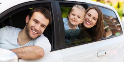 3 Tips to Avoid Locking Yourself Out of Your Car, Fairbanks North Star, Alaska