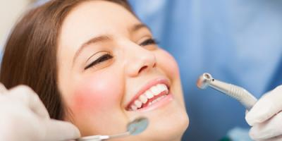 Local Family Dental Practice Offers 3 Signs of a Cavity, Orange, Connecticut