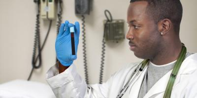 What Is a Phlebotomy Technician?, Queens, New York