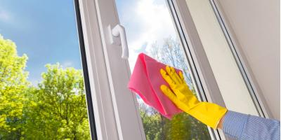 3 Steps for Cleaning Your Storm Doors, Green, Ohio