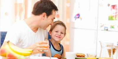 3 Tips for a Stress-Free Morning Routine With Kids, Wolcott, Connecticut