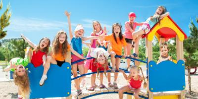 5 Reasons Playing Outside Is So Important, Deerfield, Ohio
