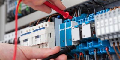 How to Find a Reliable Electrician, North Little Rock, Arkansas