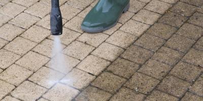 3 Ways Pressure Washing Professionals Can Help After a Natural Disaster, Ewa, Hawaii