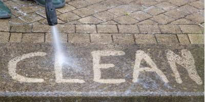 5 Reasons to Schedule Commercial Pressure Washing This Summer, Milford city, Connecticut
