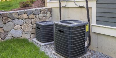 3 Tips for Maintaining Furnaces During the Summer, Anchorage, Alaska