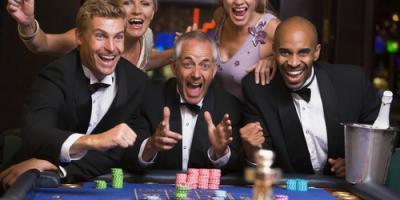 Your Guide to Casino Night Fundraising Ideas, Springdale, Ohio