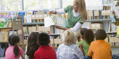 Why Early Childhood Education Is Important to Kids' Development, Concord, North Carolina