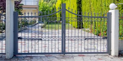 How to Choose the Best Gate for Your Fence, Spencerport, New York
