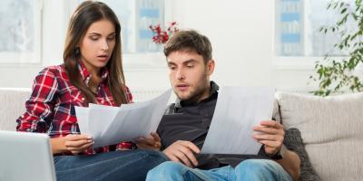How to Safeguard Your Finances During a Divorce, Elizabethtown, Kentucky