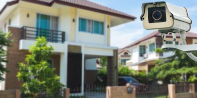 How Do CCTV Cameras Benefit the Elderly?, Harrison, Arkansas