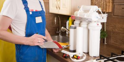 Kerrville Residential Plumbing Company Shares How to Find the Best Water Filtration System, Kerrville, Texas