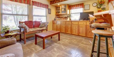 4 Reasons to Choose Resilient-Vinyl Flooring for Your Home , Gulf Shores, Alabama