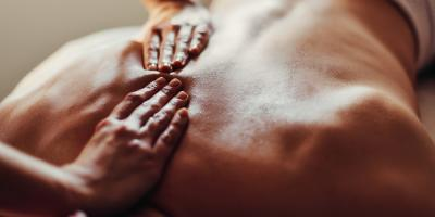 3 Reasons to Schedule a Massage at a Men's Spa This Autumn, Manhattan, New York