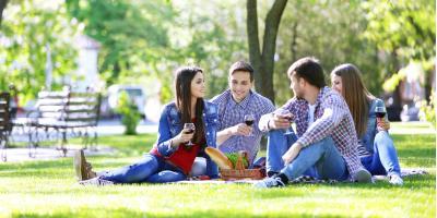 Home & Garden Shop Shares Tips for Enjoying August, Nekoosa, Wisconsin