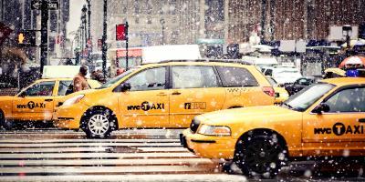 3 Top Winter Premises Liability Risks, Bronx, New York