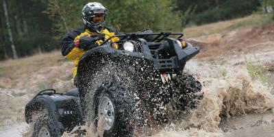 3 Reasons to Purchase an ATV, Homer, Alaska