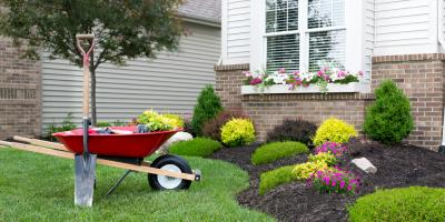 Do's & Don'ts of a Landscaping Project, South River, Virginia