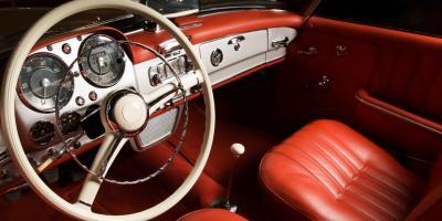 How an Auto Body Repair Shop Will Help Restore a Classic Car on a Budget, Canton, Georgia