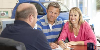 Should You Buy From a Car Dealership or a Private Seller?, Tacoma, Washington