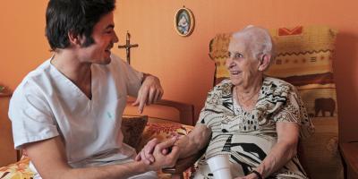 Top 4 Allergy Season Tips for Seniors, North Bend, Washington