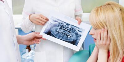 What Are Root Canals & Why Would You Need One?, Superior, Nebraska