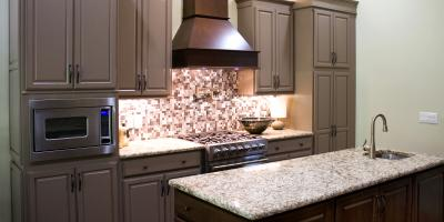 4 Benefits of Granite Countertops, Anchorage, Alaska